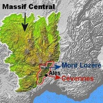 Languedoc Roussillon : annuaire de la région Languedoc Roussillon